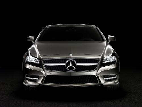 137 Active Multibeam LED Headlights Announced By Mercedes Benz
