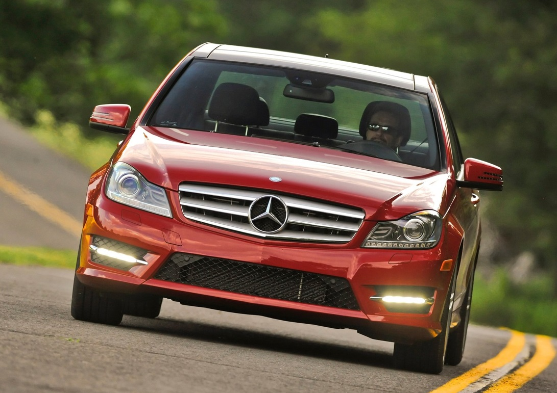 14 US Sales For May Of Mercedes Benz Increase By 8.3 Percent