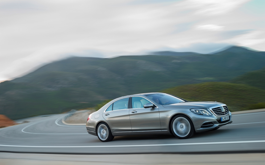 210 Video Highlights Features Of 2014 Mercedes Benz S Class
