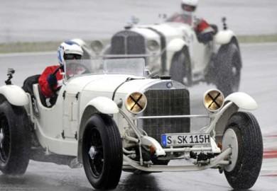 Mercedes-Benz-SSK-Nurburgring-Elephant-Race-ADAC-Eifel