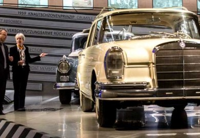 S-Class-Exhibition-at-Mercedes-Benz-Museum