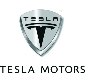 Tesla Motors logo Mercedes Benz and Toyota Share Their Views on the Tesla Brand