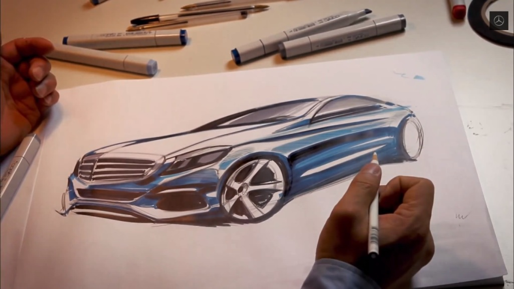129 Video Shows How The 2014 Mercedes Benz S Class Was Built
