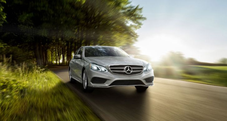 136 More Hybrid Vehicles To Be Introduced By Mercedes Benz