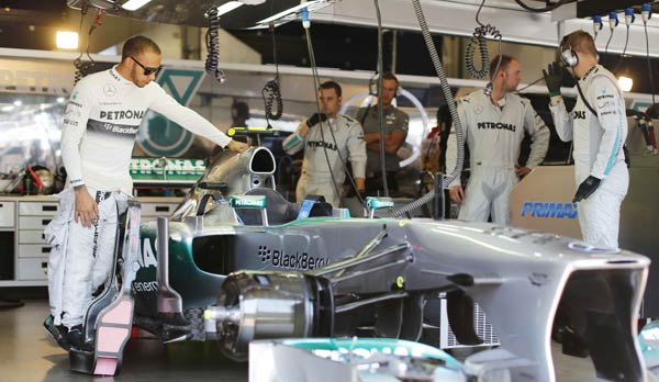 2013 F1 Hungarian Grand Prix Preview Mercedes AMG Petronas [F1] Hungarian Grand Prix Preview for Mercedes AMG Petronas