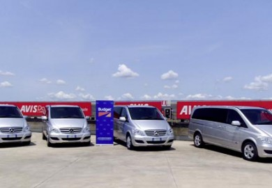 Avis-Gets-620-Mercedes-Benz-Vans-for-Rental-Service