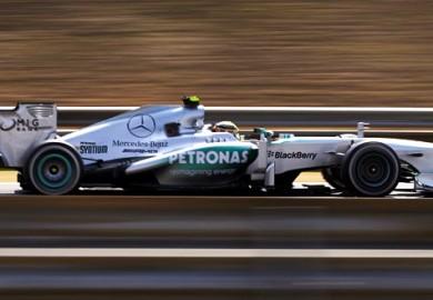 F1-2013-Hungarian-GP-Lewis-Hamilton-Pole-Position-Mercedes-AMG-Petronas