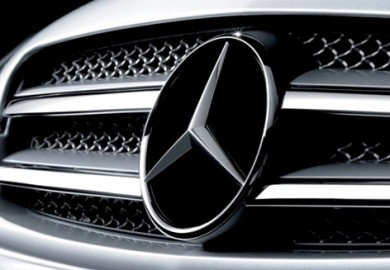 Mercedes-Benz-Sales