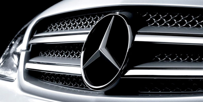 Mercedes Benz Sales Mercedes Benz Posts Record Sales in First Half of 2013