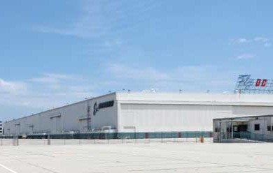 Mercedes-Benz-USA-to-Move-into-former-Boeing-facility