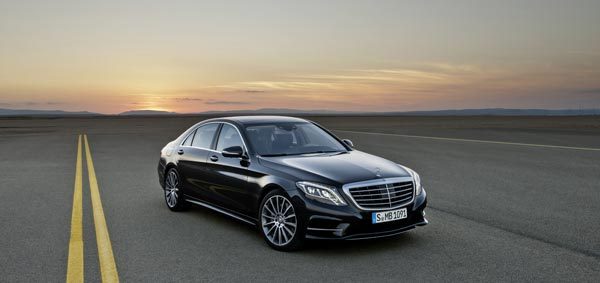 New Mercedes Benz S Class Hits German Dealerships on July 20 New S Class Set to Hit German Mercedes Benz Dealerships on July 20