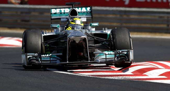 Nico-Rosberg-Mercedes-AMG-Petronas-F1-2013-Hungarian-Grand-Prix-Practice