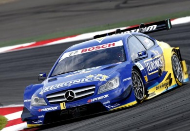 Mercedes-Benz-Gary-Paffett-Fifth-in-Inaugural-Moscow-Raceway-DTM-Race