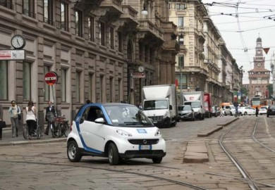 smart-car2go-Milan