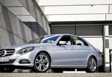 Mercedes-Benz-E-220-BlueTEC-BlueEFFICIENCY