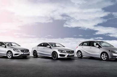 Mercedes-Benz-Cars