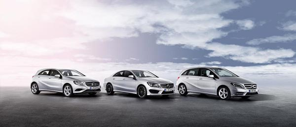 Mercedes Benz Cars1 Mercedes Benz Enthusiasts Have Everything at their Fingertips