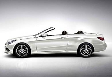 Mercedes-Benz-E-Class-Cabriolet