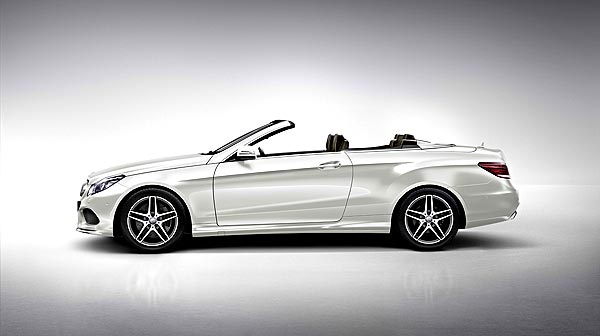 Mercedes Benz E Class Cabriolet Things to Look Out for When Choosing Mercedes Benz Cars Online