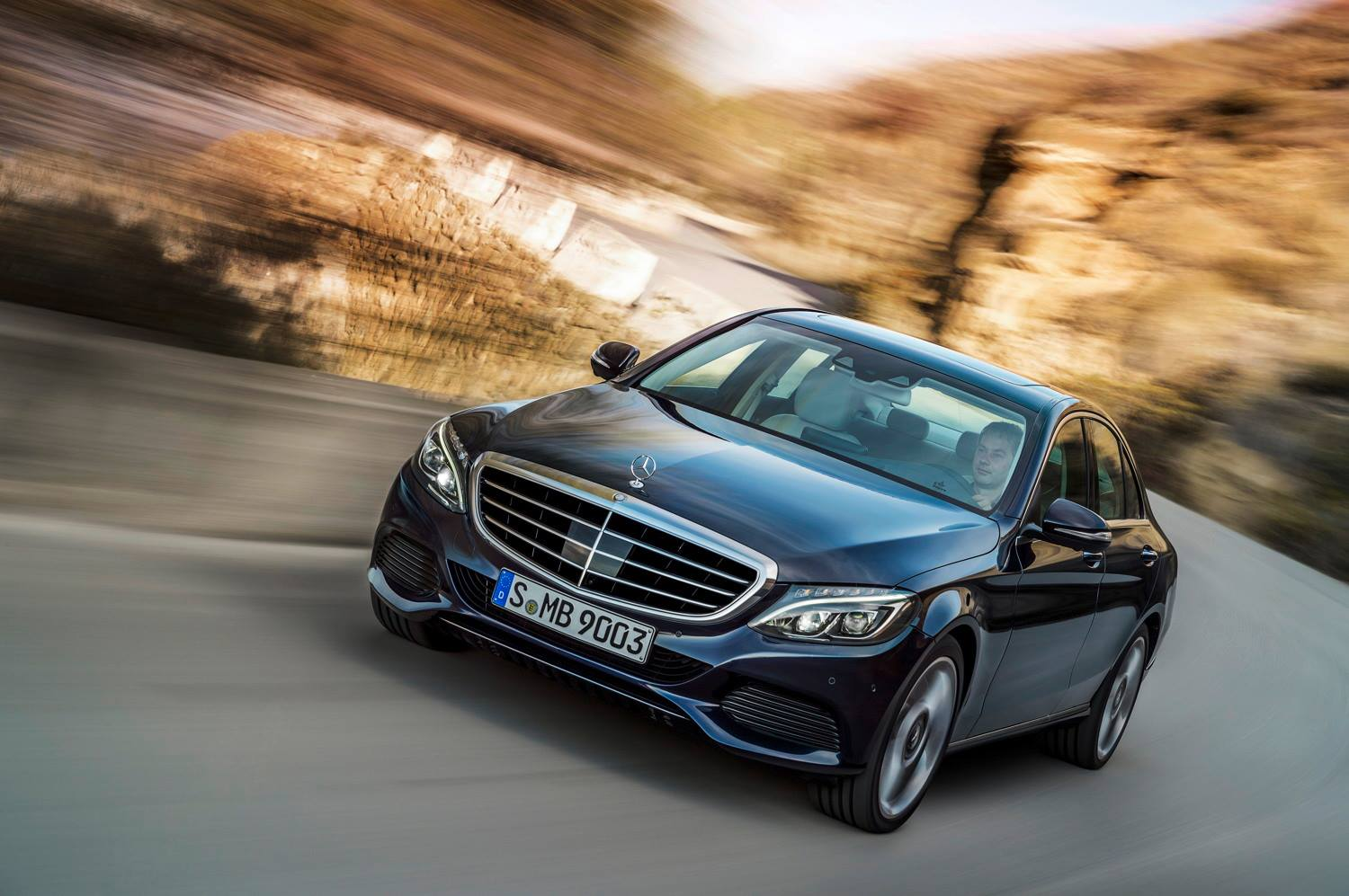 1497972 10152088127811670 494540438 o Official: Next Gen Mercedes C Class Revealed