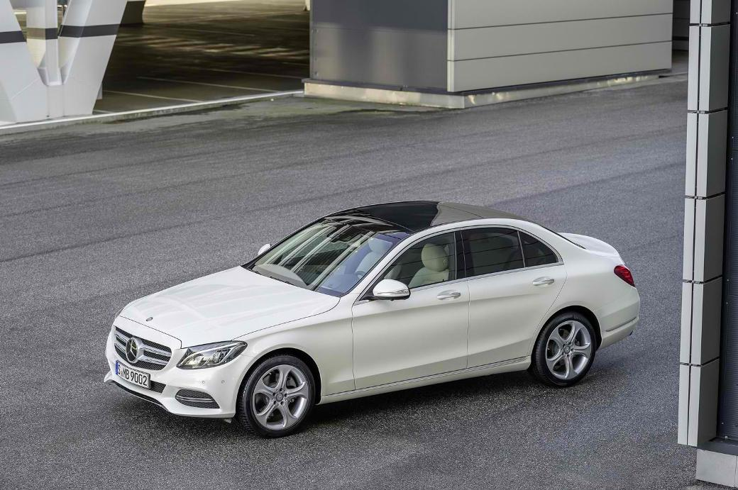 212 Long Wheelbase Model For Mercedes Benz C Class Planned