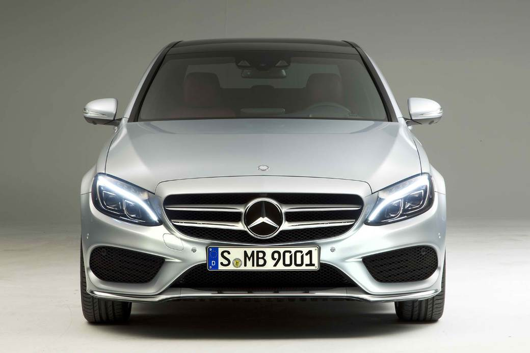 310 Latest Engine Configurations For Mercedes Benz C Class Revealed
