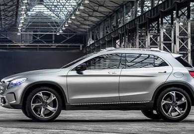 Mercedes-Benz-Concept-GLA-exterior
