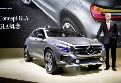 Mercedes-Benz Travel Brand Announced