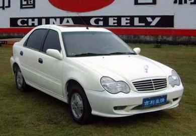 chinese car market