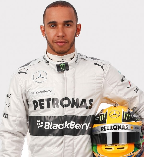 lewis hamilton 552x600 Hamilton Silences Critics with His Victories