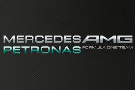 mercedes amg petronas logo Mercedes W05 Tested at Silverstone on Friday