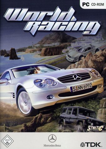 mercedes world racing Top 3 Recommended Racing Games Featuring Mercedes Cars