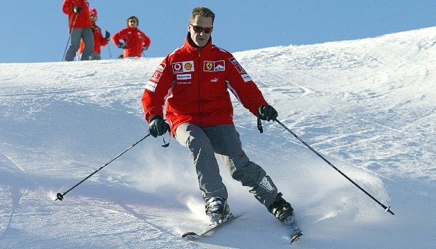schumacher accident Investigators Reveal the Events Leading to the Schumacher Accident