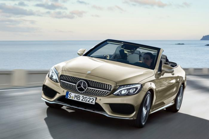 2015 mercedes c-class coupe (1)