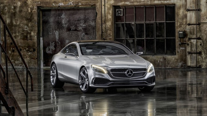 2015 s-class coupe concept