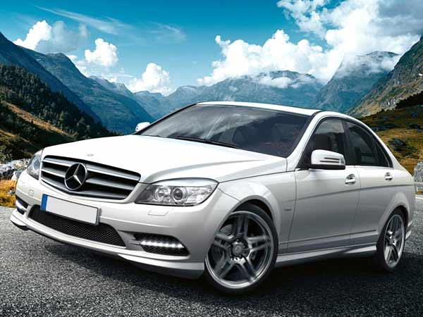 c class saloon prices Mercedes C Class Saloon Prices Revealed