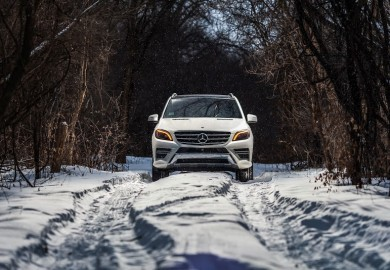 The comprehensive renaming strategy of Mercedes will drop the M-Class name in favor of the GLE moniker.