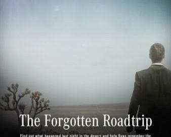 the forgotten roadtrip