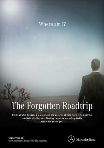 the forgotten roadtrip The Forgotten Roadtrip Interactive Story