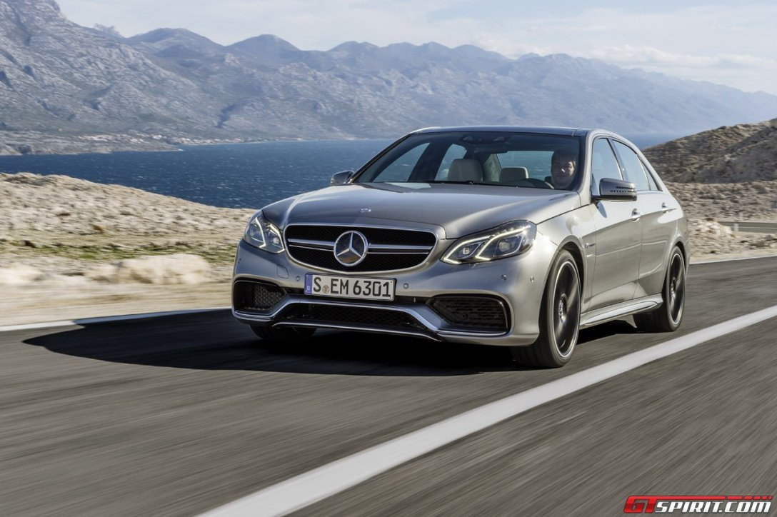 53 2016 Mercedes Benz E Class Details Leaked Over The Net