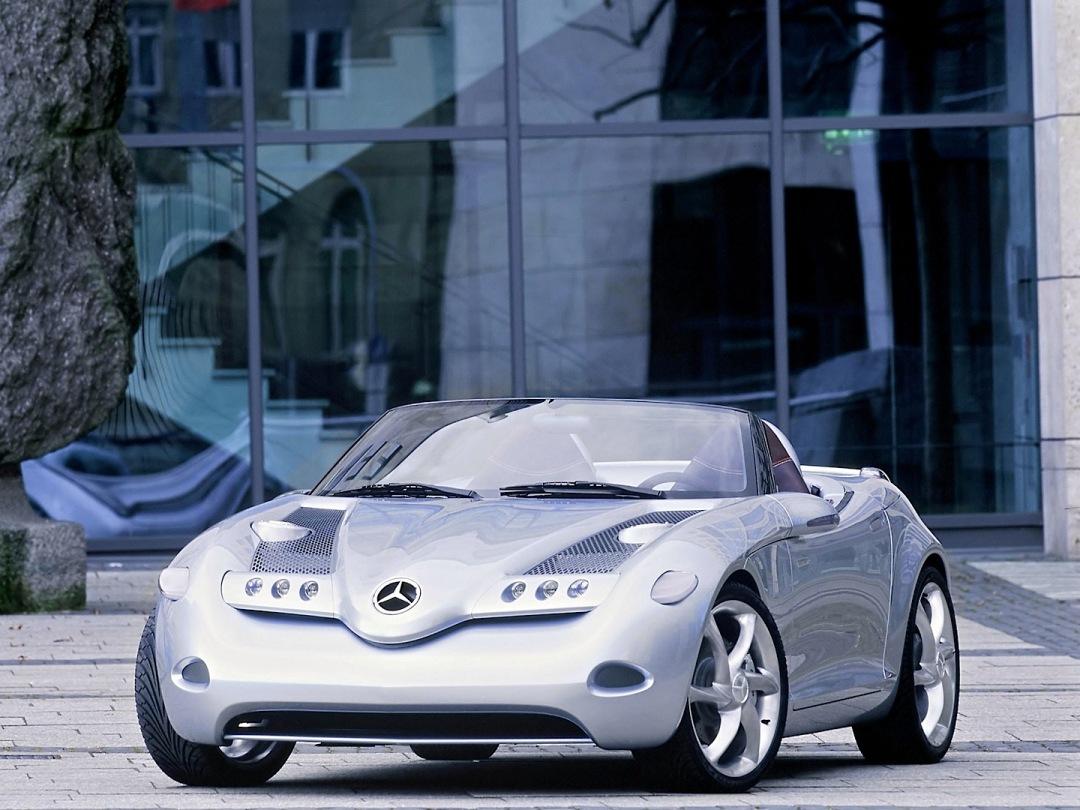 Mercedes-Benz May Consider Discussing A Mercedes-Benz SLA ...