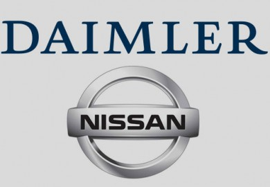 Daimler-and-Nissan