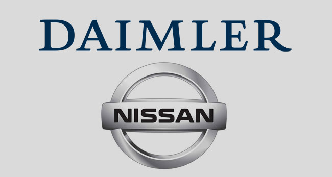 Daimler and Nissan Mexico venture in the works for Daimler and Nissan?