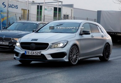mercedes cla 45 amg shooting brake (2)