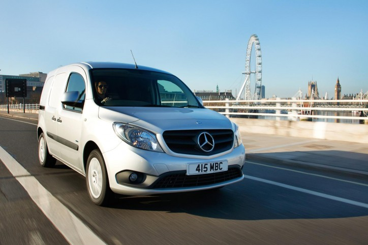 www.benzinsider.com commercial vehicle 724x482 5 Smart Missed Opportunities