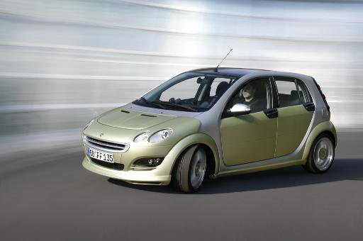 www.benzinsider.com forfour 5 Smart Missed Opportunities