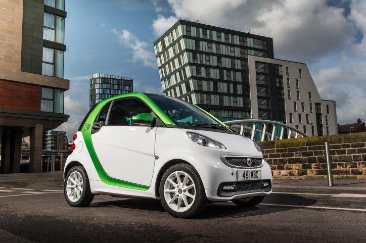 www.benzinsider.com fortwo ED 724x481 5 Smart Missed Opportunities