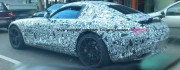 Video Shows Mercedes-Benz AMG GT Near Stuttgart