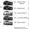 2015 Mercedes C Class 9 60x60 2015 Mercedes C Class Order Guide Revealed