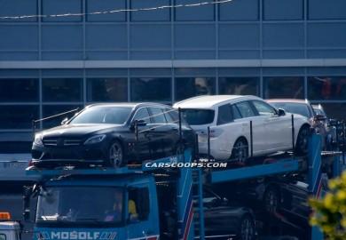 2015 Mercedes C-Class Wagon